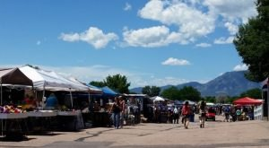 6 Amazing Flea Markets In Colorado You Absolutely Have To Visit