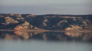 7 Under-Appreciated State Parks In North Dakota You're Sure To Love