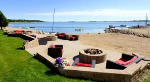 A Secluded Restaurant In North Dakota, Proz Lakeside Has The Most Magical Surroundings