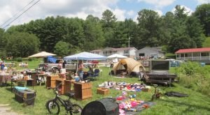 You'll Absolutely Love This 100 Mile Yard Sale Going Right Through North Carolina
