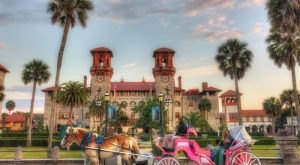 7 Undeniably Fun Weekend Trips To Take If You Live In Florida