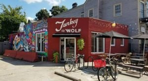 The Most Whimsical Restaurant In New Orleans Belongs On Your Bucket List