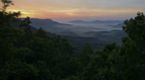 11 Amazing Natural Wonders Hiding In Plain Sight In Arkansas — No Hiking Required