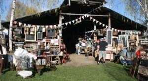 7 Amazing Flea Markets In Washington You Absolutely Have To Visit