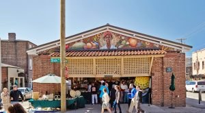 The One Of A Kind Market You Won't Find Anywhere Else In South Carolina