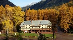 This Is The Most Unique Hotel In Montana And You'll Definitely Want To Visit