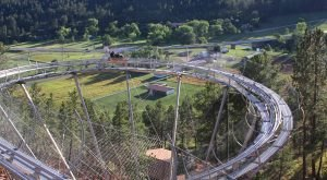 The Mountain Coaster In South Dakota That Will Take You On A Ride Of A Lifetime