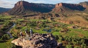 9 Incredible Weekend Getaways You Absolutely Must Take From Denver