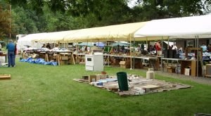 A 100-Mile Yard Sale Goes Right Through Pennsylvania And It's Filled With Treasures