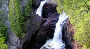The Mystery Of Minnesota's Famous Devil's Kettle May Have Just Been Solved