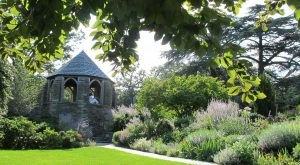 The Secret Garden In Washington DC You're Guaranteed To Love
