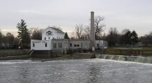 Search For Paranormal Activity At The Haunted Old Mill, A Spooky Museum In Michigan