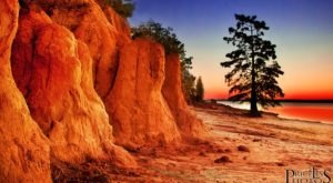 Escape To These 10 Hidden Oases In Mississippi To Find Peace And Quiet