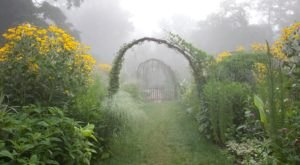A Secret Garden In Pennsylvania, Chanticleer Is Full Of Astonishing Sights