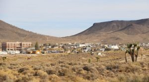 The Most Terrifying Ghost Story To Ever Come Out Of Nevada Is Truly Chilling