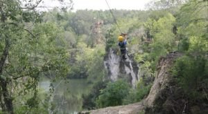 The Epic Zipline In Florida That Will Take You On An Adventure Of A Lifetime