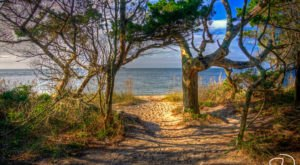 Ocracoke Island In North Carolina Has An Abnormal Amount Of Paranormal Activity