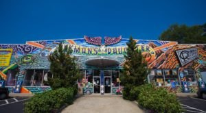 The Crazy One-Of-A-Kind Store You'll Only Find In Georgia