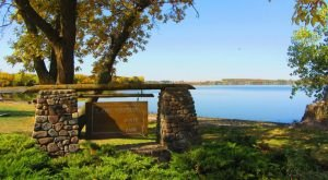 Spend A Day At This Beautiful South Dakota Lake For An Unforgettable Experience