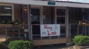 This Hidden Gem In Mississippi Serves Some Of The Best Biscuits In The State