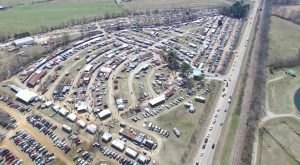 13 Amazing Flea Markets In Mississippi You Absolutely Have To Visit