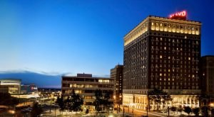 This Is The Most Unique Hotel In Oklahoma And You'll Definitely Want To Visit