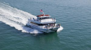 The Amazing Glass-Bottomed Boat Tour In Florida That Will Bring Out The Adventurer In You