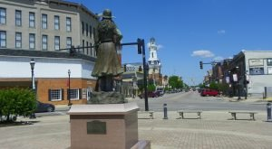 The One Ohio Town That's So Perfectly Midwestern
