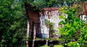 These Unbelievable Ruins In Maryland Will Transport You To The Past