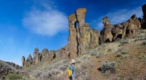One Of The Oddest Geological Wonders Is Located Right Here In Idaho