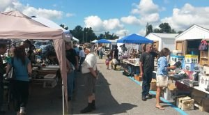 10 Amazing Flea Markets In Maryland That Are Ideal For Bargains And Treasure Hunting