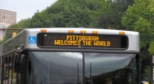 10 Things You Quickly Learn When You Move To Pittsburgh