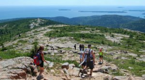 7 Classic Hiking Trails In Maine To Take Before You Die