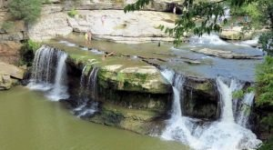 10 Amazing Natural Wonders Hiding In Plain Sight In Indiana – No Hiking Required