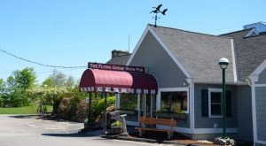 8 Scrumptious Restaurants In New Hampshire You Never Even Knew Existed