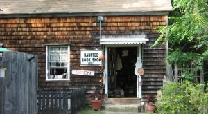 The Crazy One-Of-A-Kind Store You'll Only Find In Connecticut