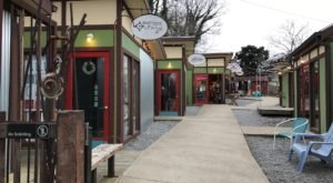 The Crazy One-Of-A-Kind Store You'll Only Find In Nashville