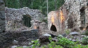 These 6 Trails In Virginia Will Lead You To Extraordinary Ancient Ruins