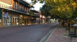 17 Towns In Louisiana With The Best, Most Charming Main Streets