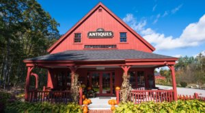 You Can Find Amazing Antiques At These 10 Places In Maine