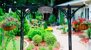 The Secret Garden In Georgia You're Guaranteed To Love