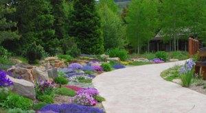 The Secret Garden In Colorado You're Guaranteed To Love