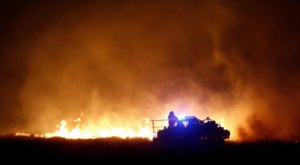 Wildfires Are Raging Through Colorado And Are Devastating Parts Of The State