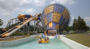 The Water Coaster Near New Orleans That Will Take You On A Ride Of A Lifetime