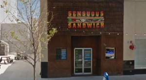 This Utah Sandwich Shop Is Delicious…And Naughty