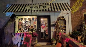 The Crazy One-Of-A-Kind Store You'll Only Find In Missouri