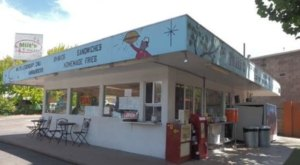 This Family-Owned Drive In Is A Utah Icon