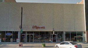 You'll Never Want To Leave This Massive Antique Mall In South Dakota