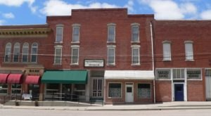 The Small Town In Nebraska With Insane Paranormal Activity