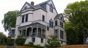 The Creepy Small Town In Washington With Insane Paranormal Activity